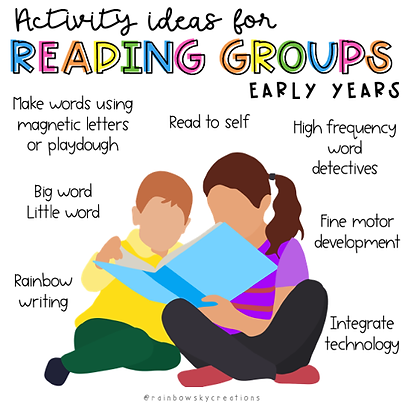 Reading activity ideas for early years teachers.png