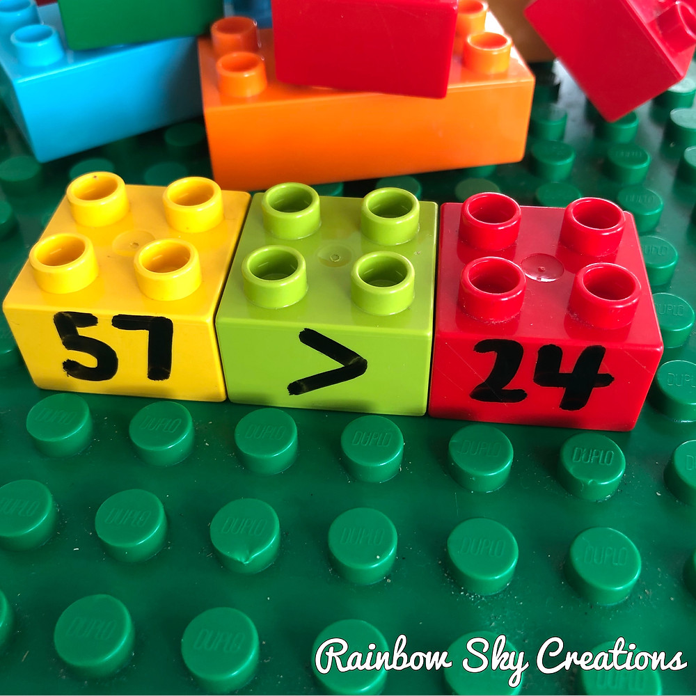greater-than-less-than-building-blocks-hands-on-maths-lessons