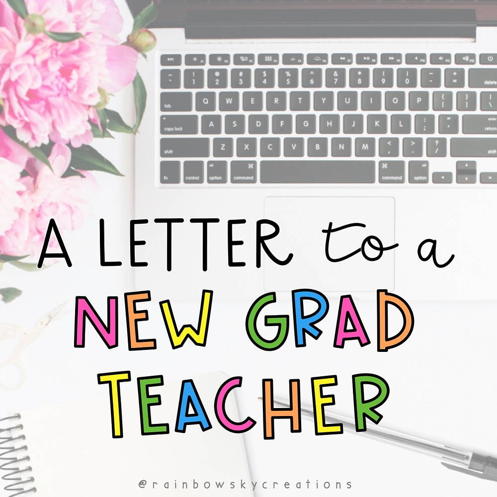Dear-new-grad-teacher letter