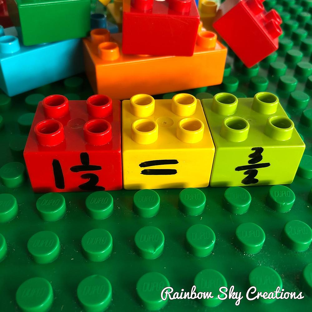 fractions-decimals-building-blocks-hands-on-maths-lessons