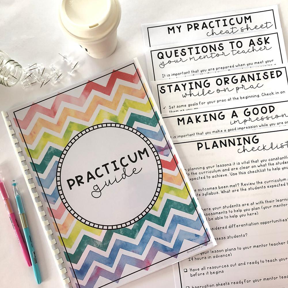 Prac-survival-guide-for-preservice-teachers