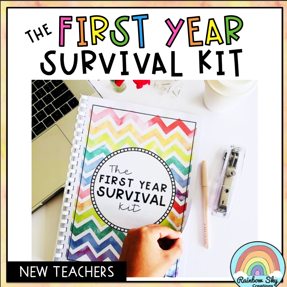 the-first-year-survival-kit-new-teachers