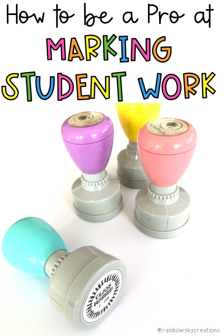 How-to-be-a-Pro-at-Marking-Student-Work