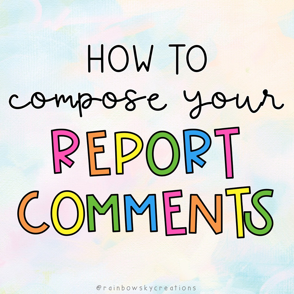 How-to-compose-your-report-comments-for-teachers letters