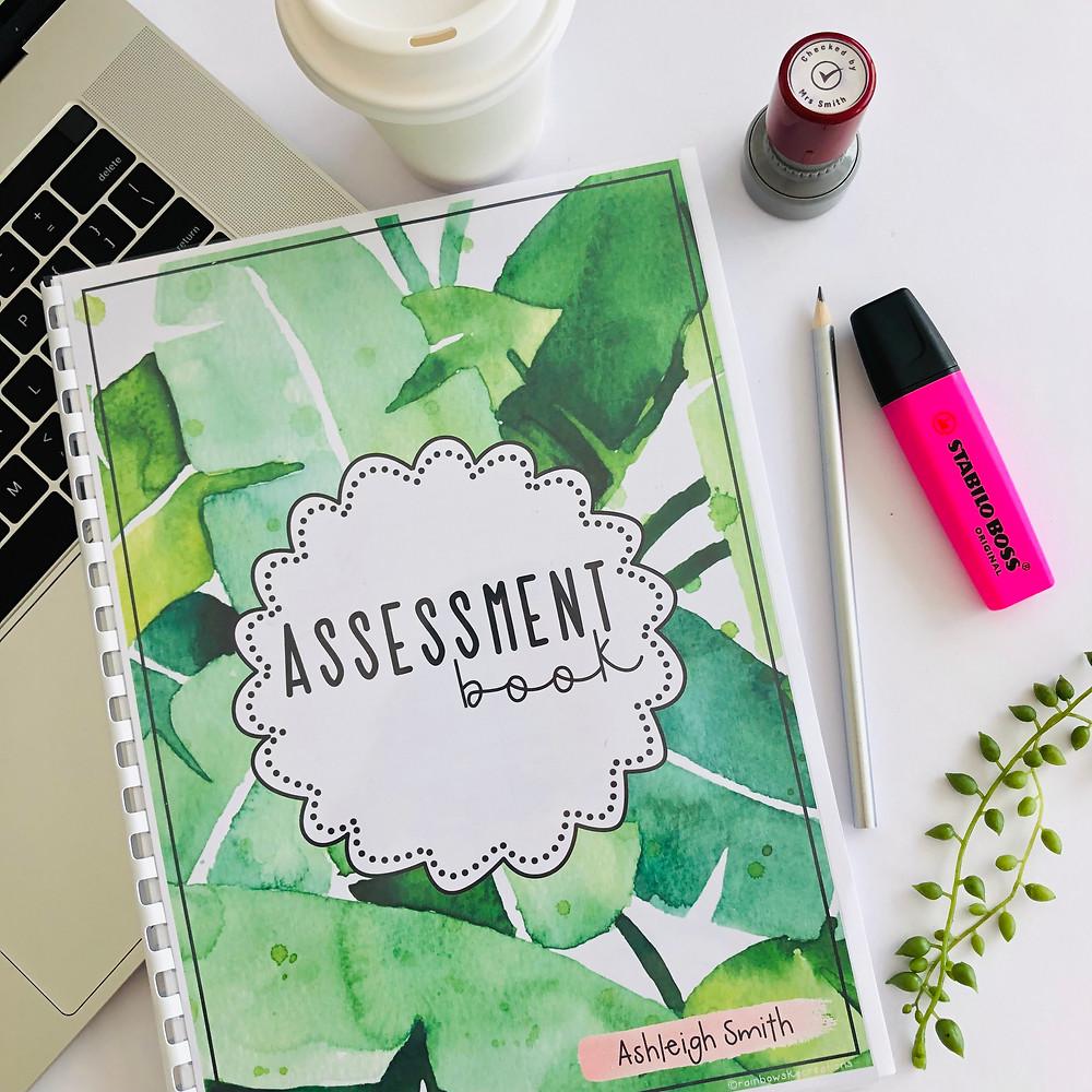 Assessment-book