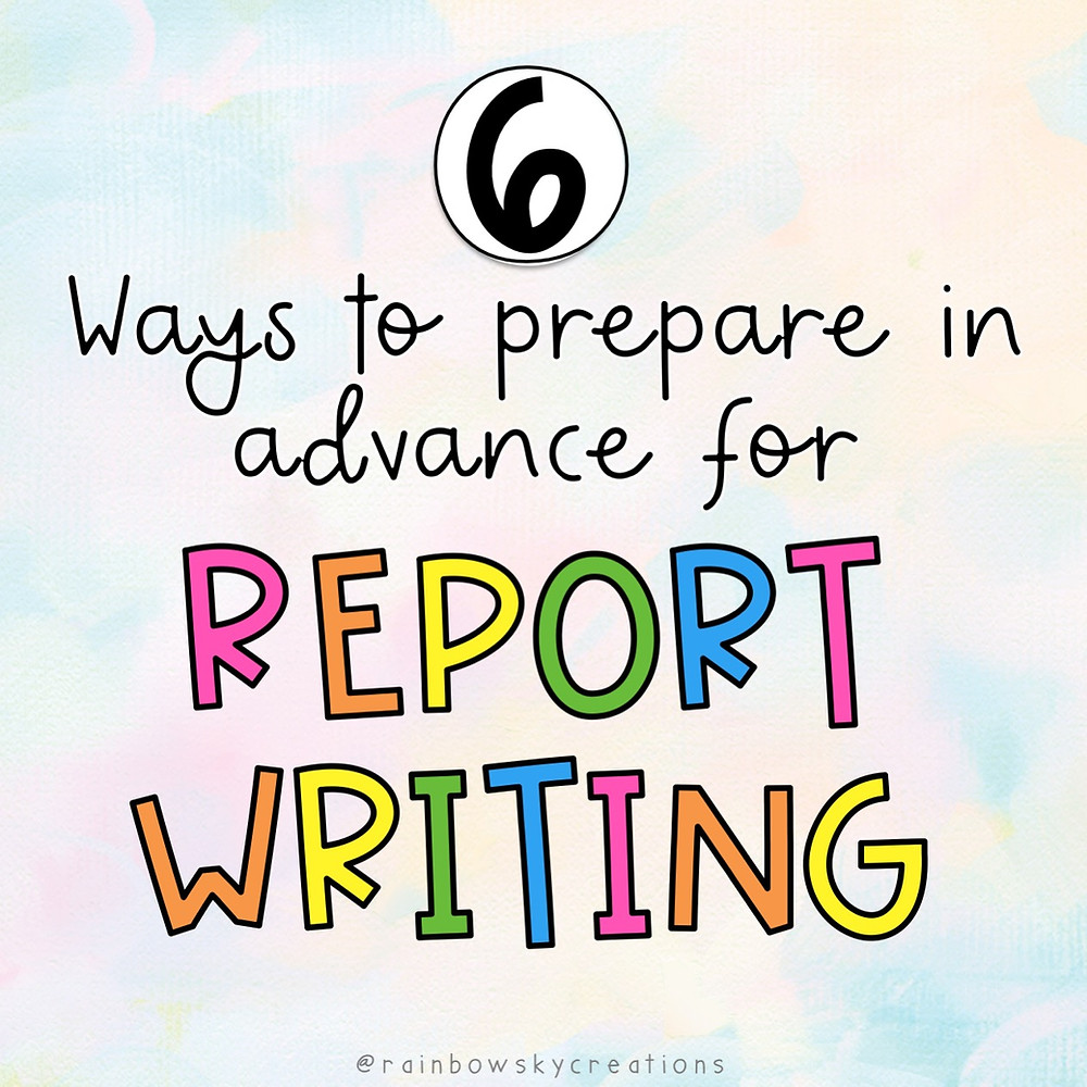 Ways-to-prepare-in-advance-for-report-cards letters