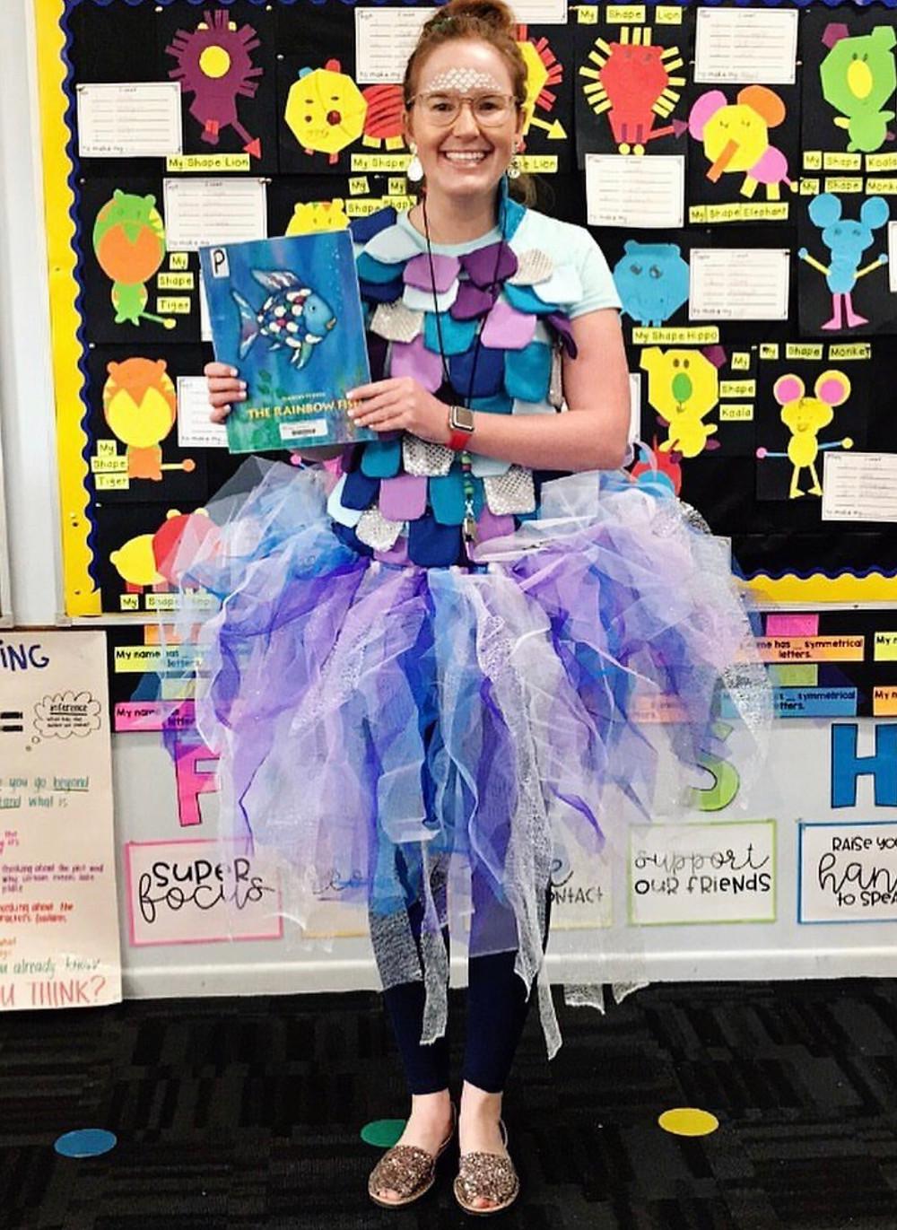 teacher-costume-the-rainbow-fish