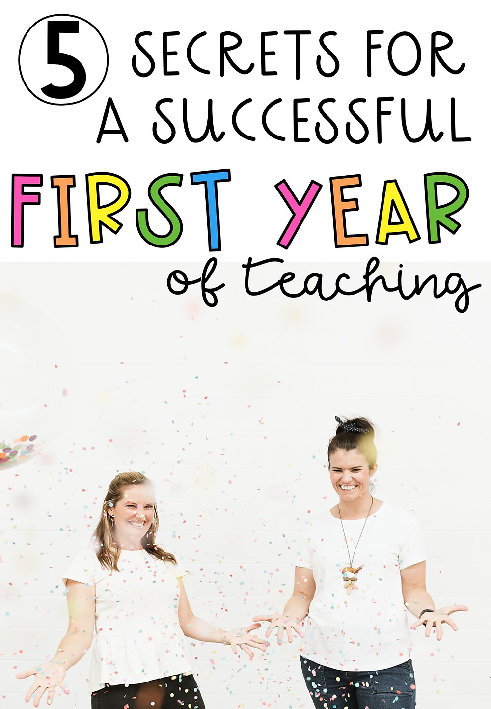 5-secrets-for-a-successful-first-year-of-teaching