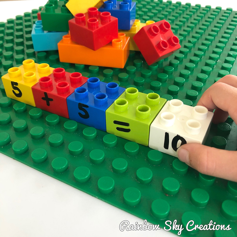 addition-subtraction-building-blocks-hands-on-maths-lessons