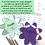 Thumbnail: Math Operations Vocabulary Flowers