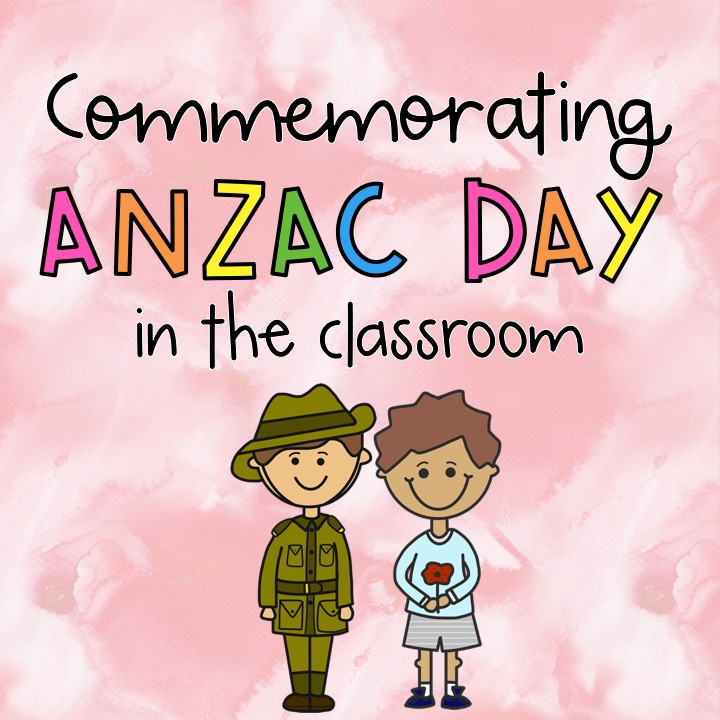 Commemorating-ANZAC-day-in-the-classroom