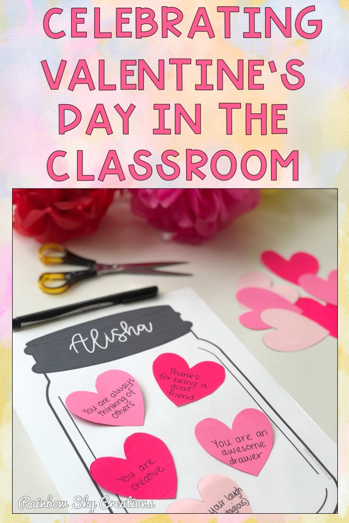 Celebrating-valentines-day-in-the-classroom
