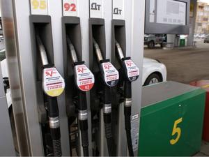 Реклама на АЗС: нетопливный доход топливной розницы