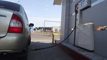 Российские АЗС могут полностью перейти на газ