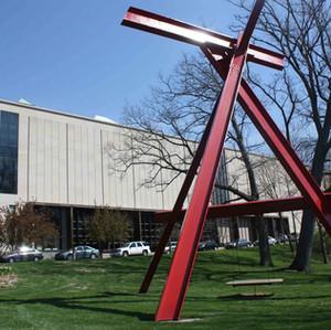 CINCINNATI ART MUSEUM (CAM)