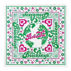 THE BUCKLEYS BANDANA MERCH
