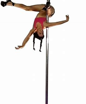 Defeating The Dizzies on the Pole!