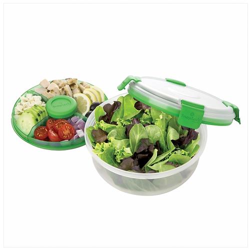 SnapLock Salad To-Go