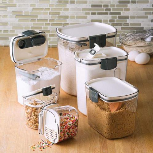 Baker's Storage Set