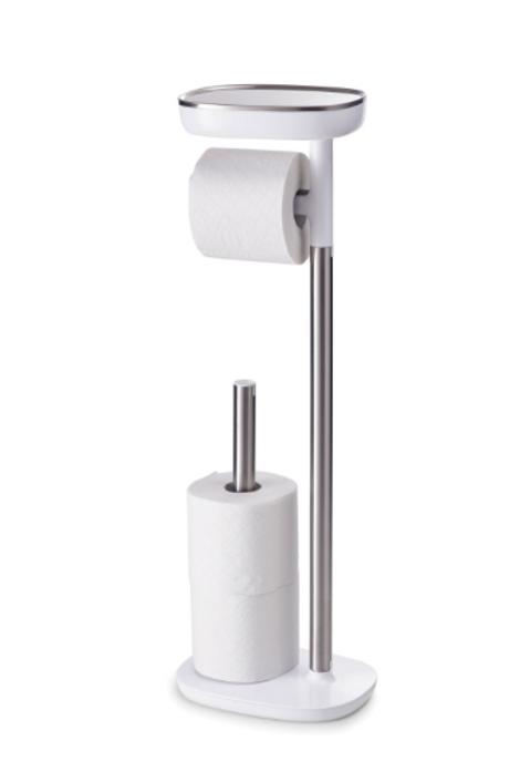 Easy Store Toilet Paper Holder