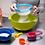 Thumbnail: Nest 9 Plus Bowl Set