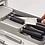 Thumbnail: DrawerStore Compact Knife Organizer