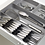 Thumbnail: DrawerStore Cutlery, Utensil, and Gadget Organizer