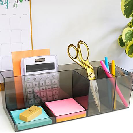 Large Desktop Organizer