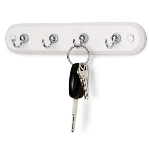 Key Rack (4 Hook)