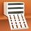 Thumbnail: Adjustable Spice Rack Organizer