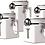 Thumbnail: Ceramic Canister Set