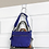 Thumbnail: Over The Door Purse Organizer