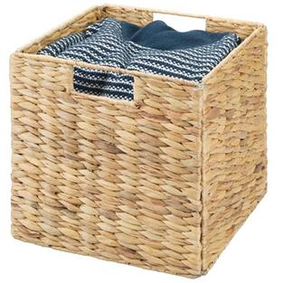 Hyacinth Folding Cube