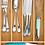 Thumbnail: Bamboo Cutlery Tray