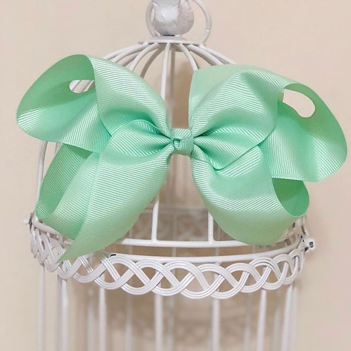 Key lime bow