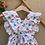Thumbnail: Rainbow flutter dress