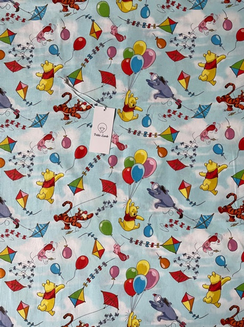 Pooh bear print order