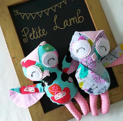 Owl soft toys.jpg