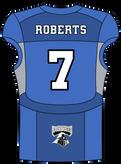 7 Hus Roberts WR