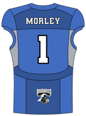 1 Bayley Morley. DB