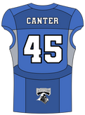 45 Aled Canter RB