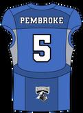 5 Joe Pembroke WR
