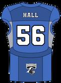 56 Jordan Hall OL/DL