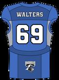 69 Joe Walters OL