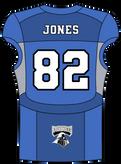 82 Graeme Jones WR