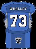 73 Rob Whalley OL/DL