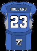21 Brad Wlonsinski WR/RB