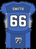 66 Matt Smith OL
