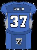 37 Liam Ward LB/S
