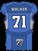71 Chris Walker OL